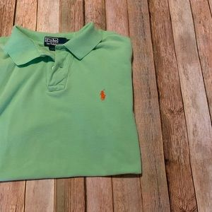 Polo by Ralph Lauren classic mesh large polo
